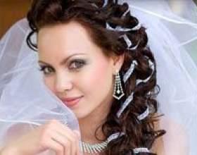 Модные свадебные прически 2014 - фото и советы фото