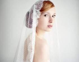 Модные свадебные причёски с фатой. Более 30 фото + видео фото