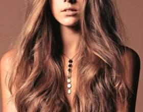 Стрижки на длинные волосы фото
