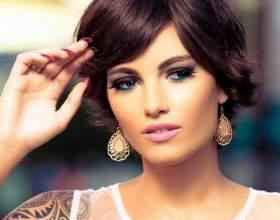 Модные женские причёски на 2015 год фото