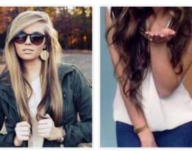 Модные женские стрижки 2016 для длинных волос: 50+ фото фото
