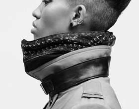 Модные женские стрижки и причёски на короткие волосы 2016 – 85 фото фото