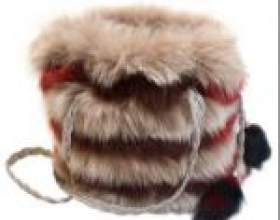 Модные зимние сумки на зиму 2012 — 2013 фото