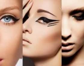 Модный макияж 2016 года фото быстро и легко на каждый день фото