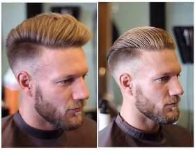 Мужские стрижки на короткие волосы 2016 фото