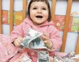 На что и как можно потратить материнский капитал — можно ли его продавать? фото