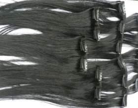 Наращивание — лёгкий путь к роскошным волосам фото
