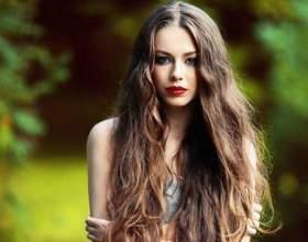 Натуральный домашний шампунь для восстановления поврежденных волос фото