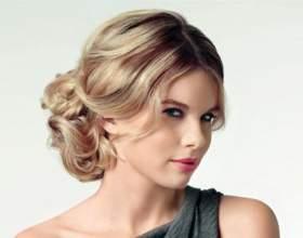 Несколько способов как красиво собрать волосы разной длины фото