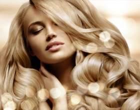 Новинки средств для красоты волос фото