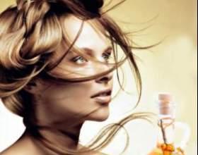Облепиховое масло — бесценный клад для красоты волос фото