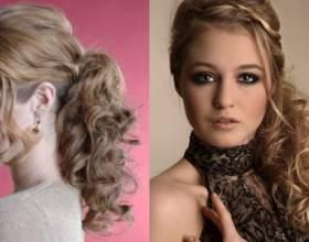 Обзор ежедневных причесок на длинные, средние и короткие волосы фото