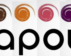 Обзор краски для волос kapous фото
