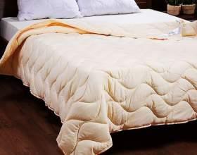 Одеяло из бамбука — новое веяние полезной моды фото