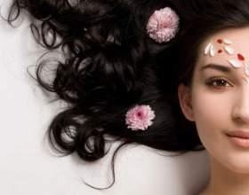 Окрашивание волос с помощью трав и прочих натуральных красок в домашних условиях фото