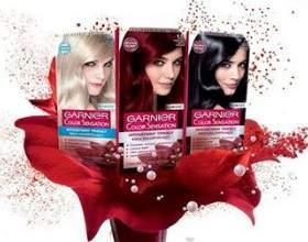 Палитра краски для волос гарньер — огромный выбор, безупречное качество фото