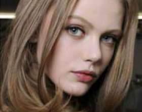 Пепельно-русый цвет волосы: фото, оттенки, окрашивание фото