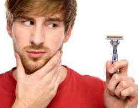 Плохо растет борода: в чем причина и как это исправить фото