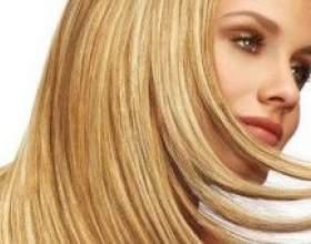 Покраска волос без краски – естественная и безвредная смена цвета волос фото