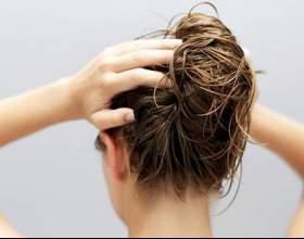 Полезные масла для волос. Рецепты фото