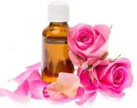 Полезные свойства эфирного масла розы для волос фото