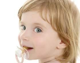 Польза и вред пустышки: нужна ли соска ребенку вообще? фото