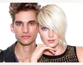 Пользуемся воском для укладки волос фото