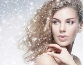 Правила и средства ухода за волосами в холодное время фото