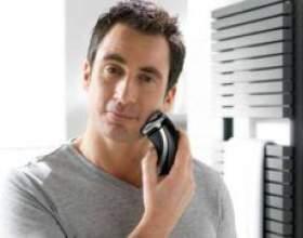 Правильное использование электробритвы – залог гладкой кожи фото