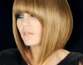 Праздничные прически на волосы средней длины фото
