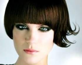 Прически 2013 на короткие волосы фото