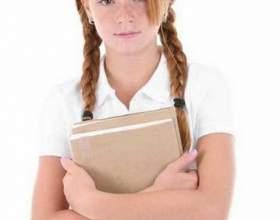 Прически для девочек на длинные и короткие волосы в школу фото