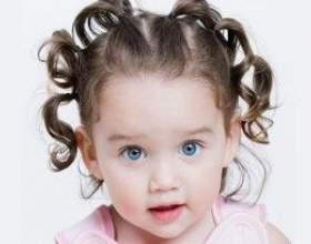 Прически для маленьких девочек на короткие волосы: быстрые варианты фото