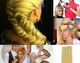 Прически для тонких и жидких волос фото