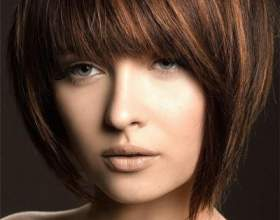 Прически и стрижки для тонких волос: фото и идеи фото