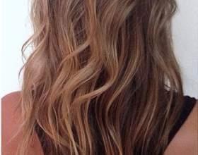 Русая краска для волос, фото фото