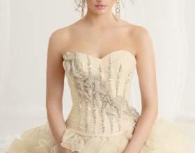 Прически свадебные с челкой фото