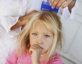 Причины и лечение перхоти у детей фото