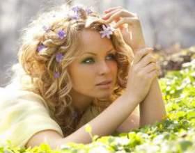Причины и лечение сезонного выпадения волос фото