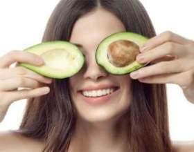 Применение масла авокадо для волос фото