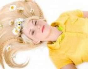 Природные красители для здоровья волос фото