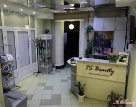 Продажа косметики в салоне фото