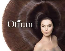 Профессиональная косметика estel otium – 8 чудодейственных средств для волос фото