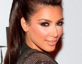 Простая стрижка с чёлкой на длинные волосы фото