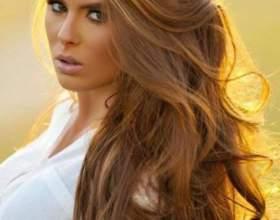 Рассматриваем карамельный цвет волос вместе с различными оттенкам фото