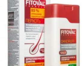 Рассмотрим шампунь от перхоти «фитовал»: его действие и эффективность от применения фото