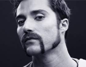 Разновидности мужских бород фото