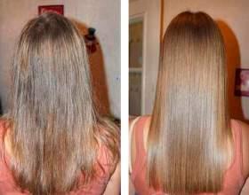 Репейное масло для волос фото