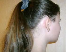 Самые красивые прически из кос для девочек фото