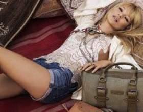 Самые модные сумки на осень-зиму 2013-2014 для стильных женщин фото